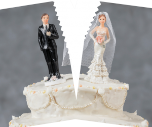 Como Funciona um Divórcio Litigioso