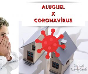 Como fica o aluguel com o coronavírus