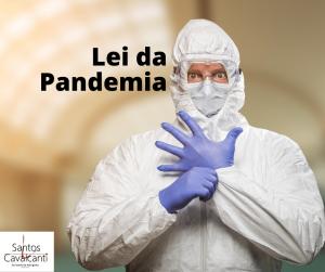 Lei da Pandemia