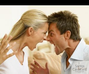 Divorcio litigioso o que é