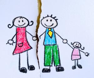 Divorcio Com filho menor